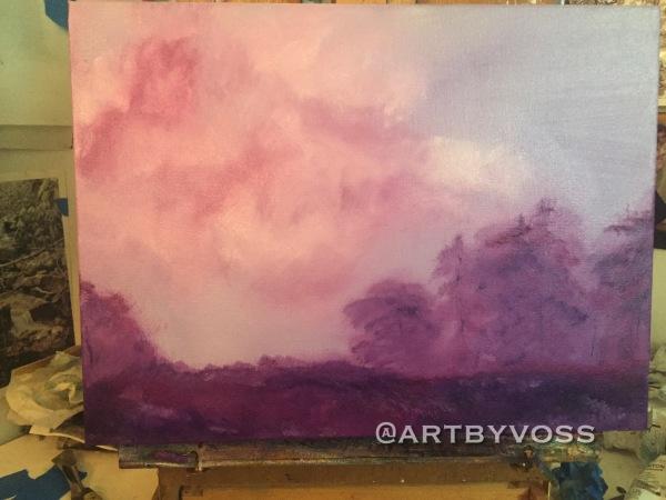 Smokey Skies