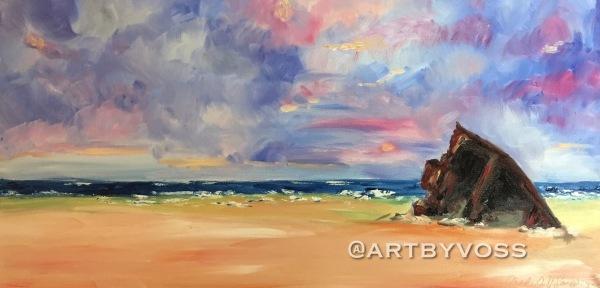 Marta's Ocean
