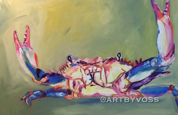 Jenny's Crab 3