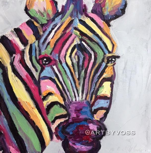 Multi Zebra