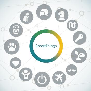 SmartThings - Elder Care