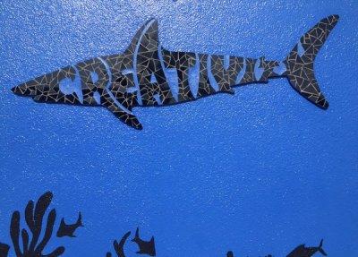 Creativity Shark