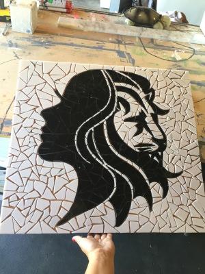 The Rebel Lion