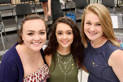 Why I Joined a Music Sorority