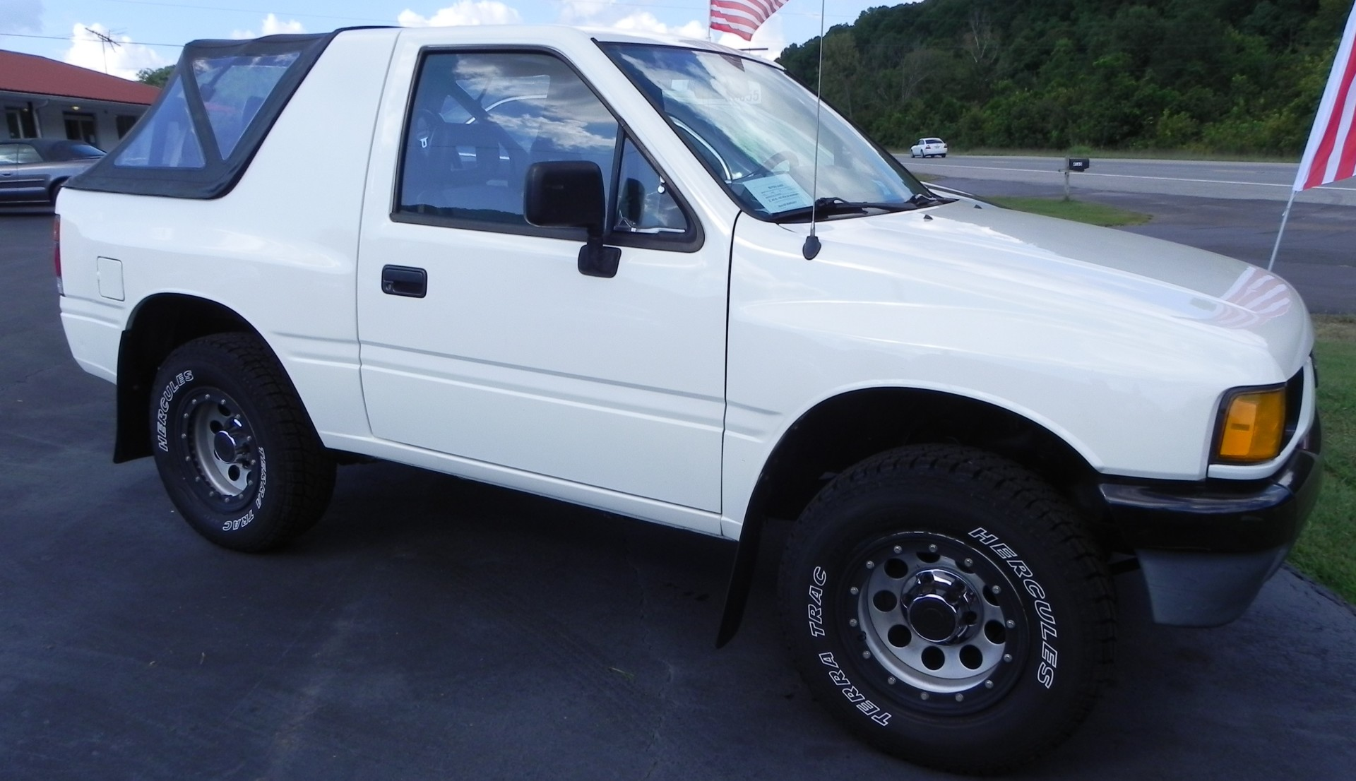 *PRICE DROP* 1993 Isuzu Amigo