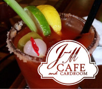J&M Cafe (Pioneer Square)