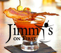Jimmy's on First (SoDo)