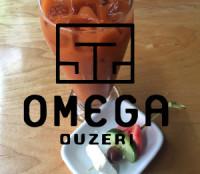 Omega Ouzeri (Capitol Hill)