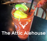 The Attic (Madison Park)