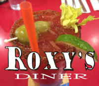 Roxy's Diner (Fremont)