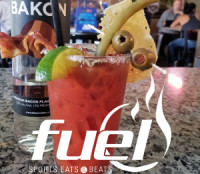 Fuel Sports (Pioneer Square)