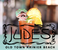 Jude's Old Town (Rainier Beach)