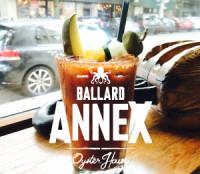 Ballard Annex Oyster House (Ballard)