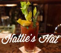 Hattie's Hat (Ballard)