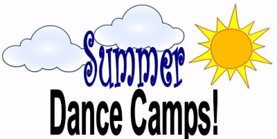 August 2017 Dance Camp
