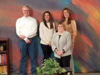 Janice Keck Literary Award winners