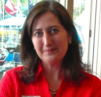 Margaret Secour