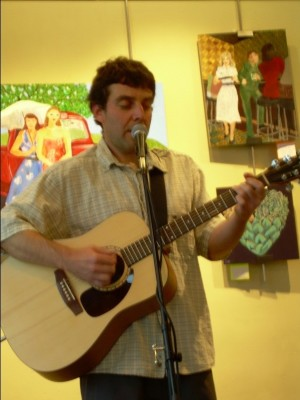 Michael Eckstein