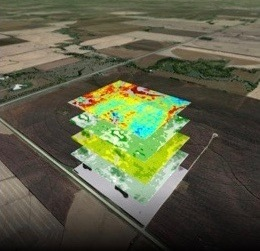 Midwest UAS Layers