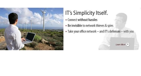 Smarter VPN