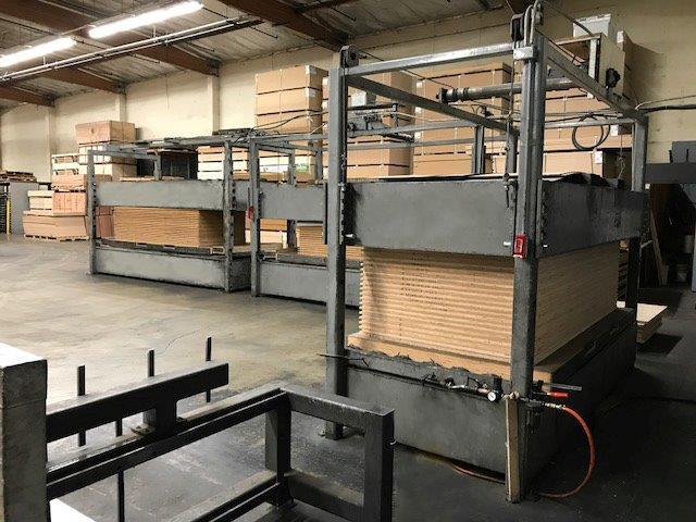 Laminated Panels Southern CA
