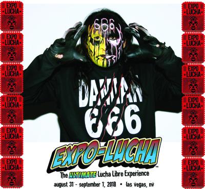 DAMIAN 666