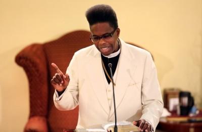Pastor William Davis