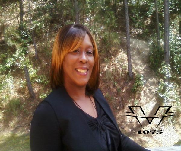Charlene Washington