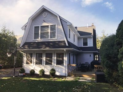 Abbington Terrace Residence