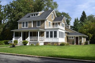 Amarylllis Avenue Residence