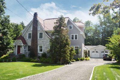 Stevens Avenue Residence