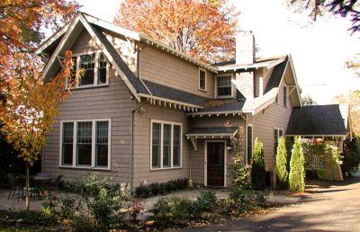 Doremus Avenue Residence