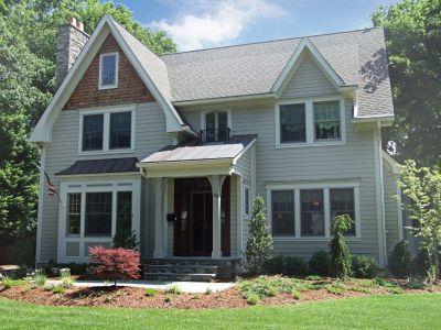 Belmont Road Residence