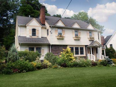 Linden Street Residence