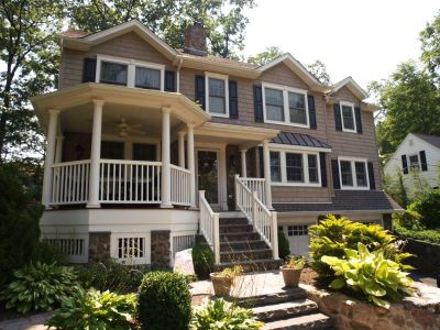 Edgewood Drive Residence