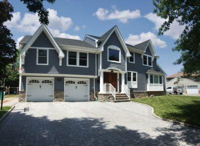 Princeton Terrace Residence