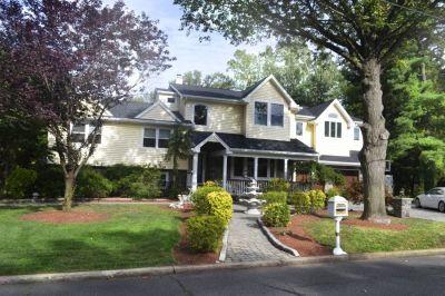 Pine Lake Drive Residence
