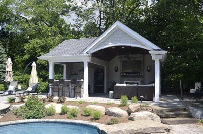 Accessory Structures & Garages