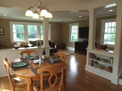 Breakfast & Dining Rooms