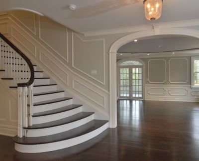Stairs & Entryways