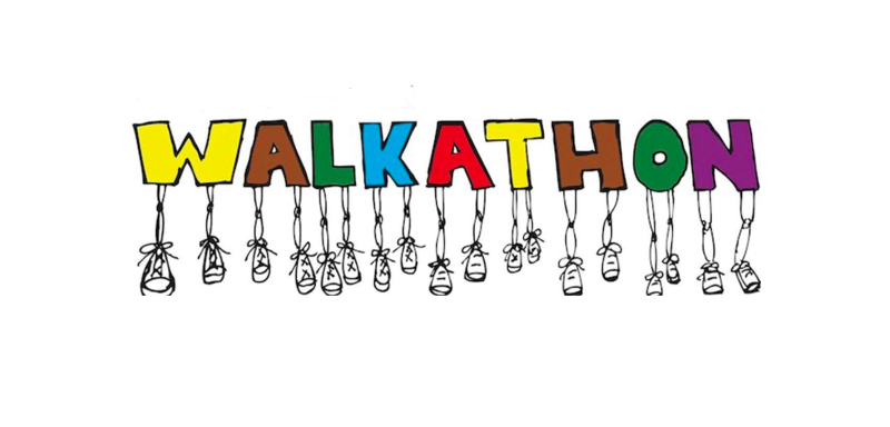 Turn in Walk-a-thon Money TODAY!