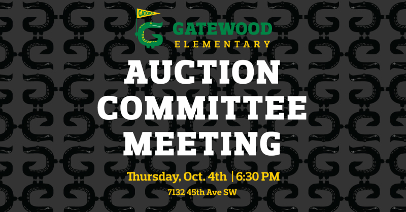 10/4 Auction Meeting