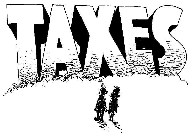 Talkin' Taxes + Levies