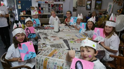 Creative Birthday Parties For All