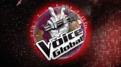 Talpa - The Voice Global