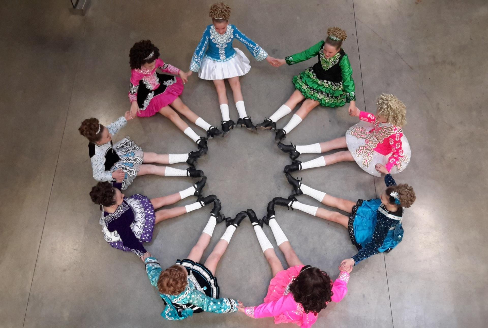 OHare-School-Irish-Dancers