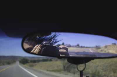 Looking in the Rear View Mirror
