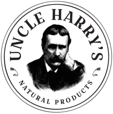 Uncle Harry's Product Review: All-Natural and Chemical Free Toothpaste
