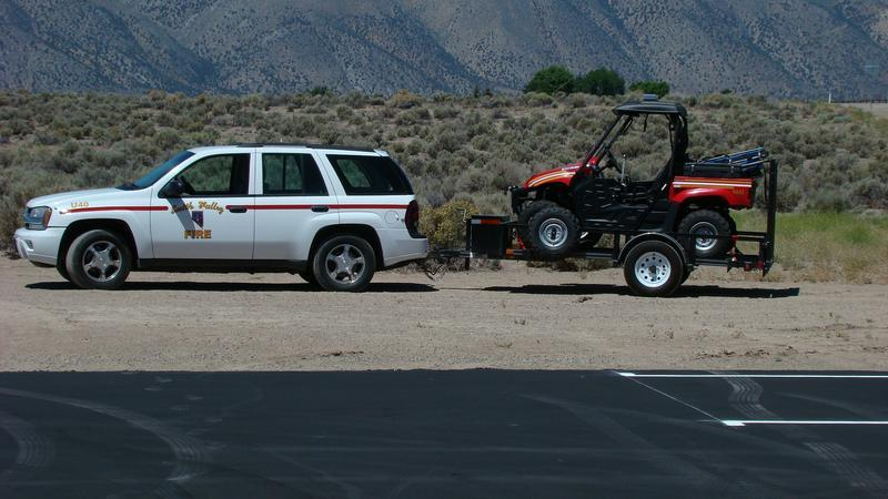 Utility-40 Towing Ranger-42