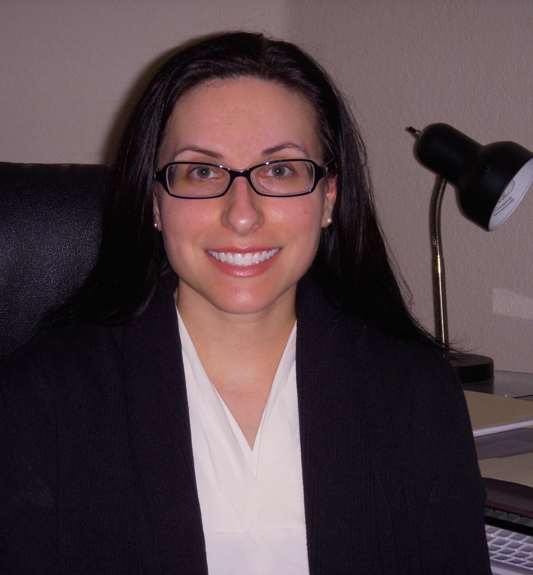 Gina Mariano